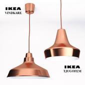 Ikea VINDKARE and TJUGOFEM