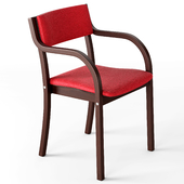 Chair Oak Classic 1