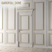 Garofoli Dore Door
