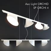 Suspension light Axo Light ORCHID SP ORCHI 4