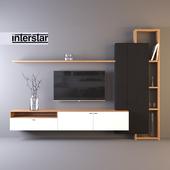 """Furniture Wall """"Interstar"""""""