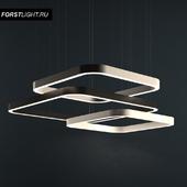 Pendant lamp Forstlight Frame