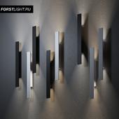 Wall lamp Forstlight Next