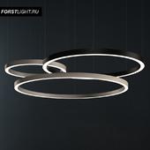 Pendant lamp Forstlight Ring