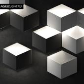 Wall Lamp Forstlight Vista
