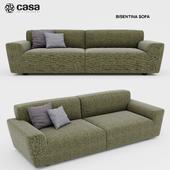 Casa Intl Bisentina Sofa