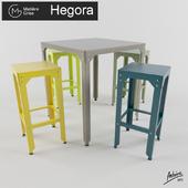 Hegora