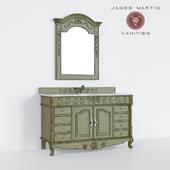 St. James 60 Single Vanity