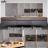 Zeyko Horizon Forum Stone