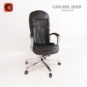 Cascada High office chair