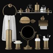 Bathroom accessories Migliore Mirella