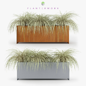 Planterworx RANCH grass