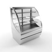 Showcase refrigerating Vienna 1