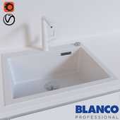 BLANCO PLEON & Blanco AVONA