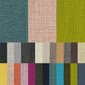 Текстура ткани (24 шт)