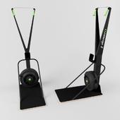 Ski simulator Concept 2 SkiErg
