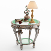 Table Roberto Giovannini