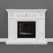 Fireplace Kiev