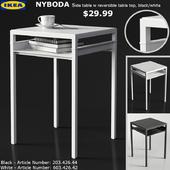 IKEA NYBODA Table