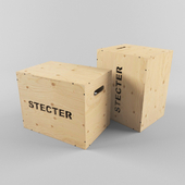 STECTER