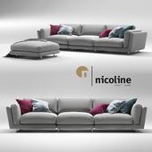 Nicoline Cooper Sofa