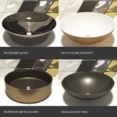 Luxury Sink Zoom Set