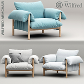 Wilfred, armchair