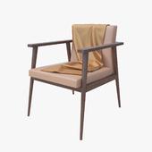 Karpenter / Armchair Vintage TC