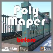 PolyMaper