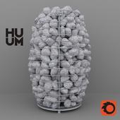 Печь для сауны электрическая Huum Hive