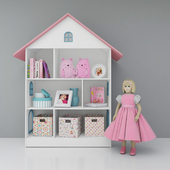 Decor for children