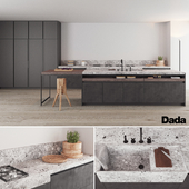 Dada Kitchen by Vincent Van Duysen