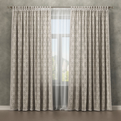 Curtains 002