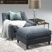 The Sofa & Chair Company set 04