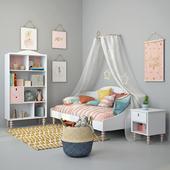 Детская мебель и аксессуары 16