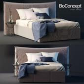 BoConcept кровать Gent