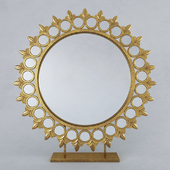 Sun Mirror by Tozai
