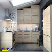 Kitchen METOD ASKERSUND / METHOD ASKERSUND