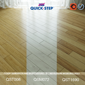 Quick-step Flooring Vol.35