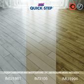 Quick-step Flooring Vol.37