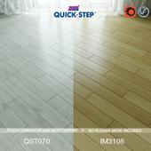 Quick-step Flooring Vol.38