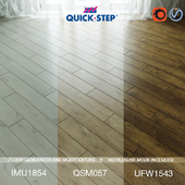 Quick-step Flooring Vol.39