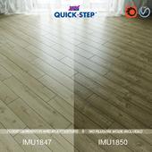 Quick-step Flooring Vol.43