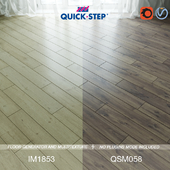 Quick-step Flooring Vol.44