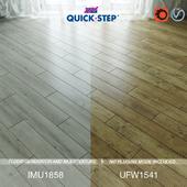Quick-step Flooring Vol.45