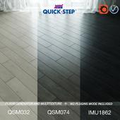 Quick-step Flooring Vol.47