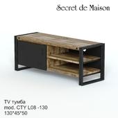 Тумба TV Secret De Maison