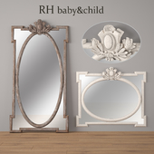JULIETTE MIRRORS Restoration Hardware