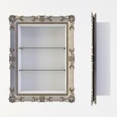 шкафчик Lineatre Gold (99330)