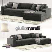 Модульный диван Epika, Giulio Marelli